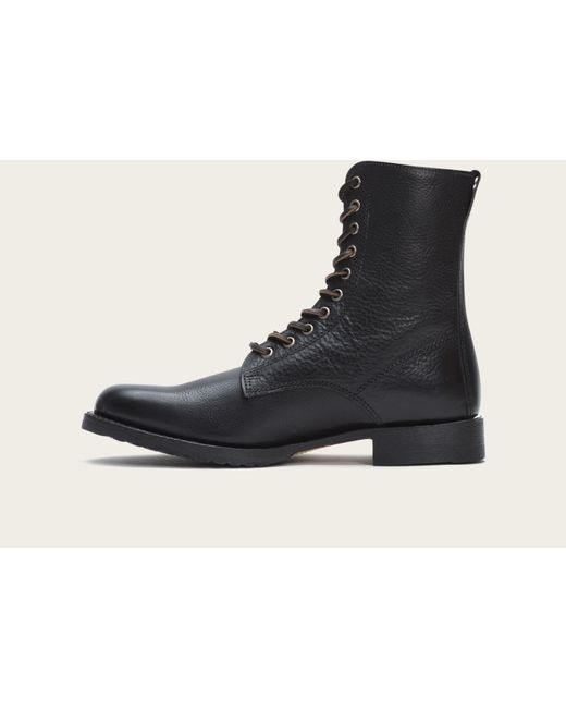 Frye | Black Rand Lace for Men | Lyst