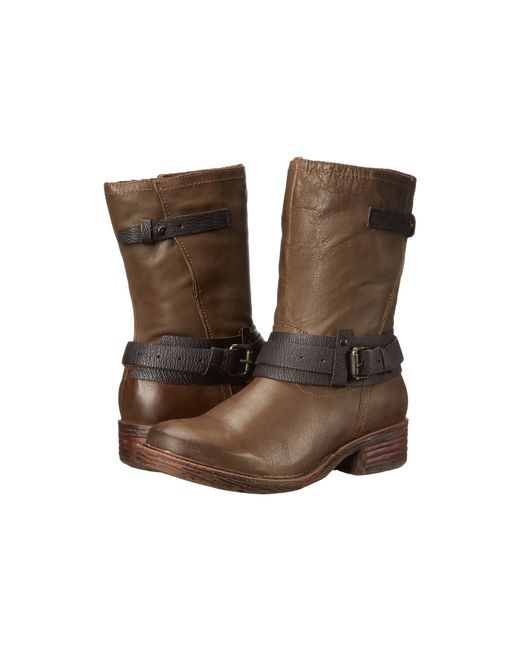 Otbt   Brown Caswell   Lyst