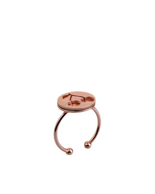 Loroetu | Pink Ring | Lyst