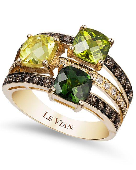 Le Vian | Green Peridot (7/8 Ct. T.w.) | Lyst