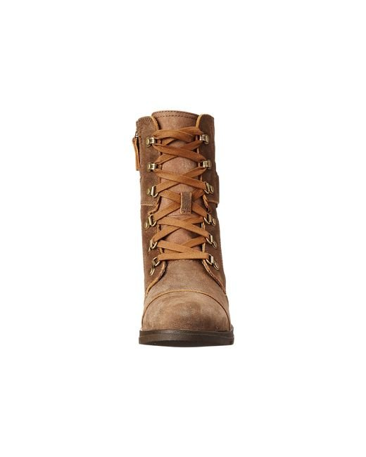 Sorel | Brown Major Carly | Lyst