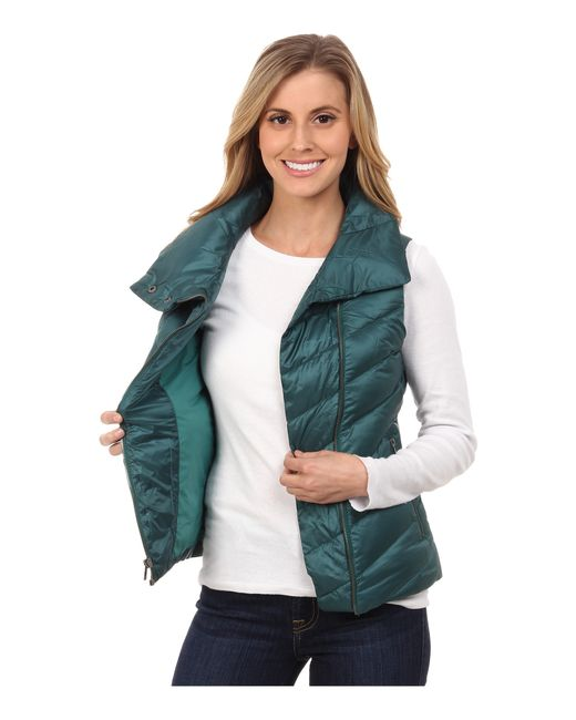 Patagonia | Green Prow Vest | Lyst