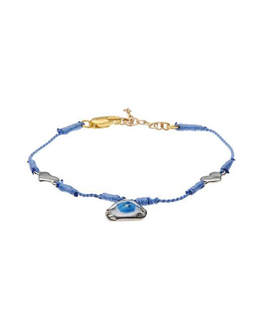 Venessa Arizaga | Blue Bracelet | Lyst