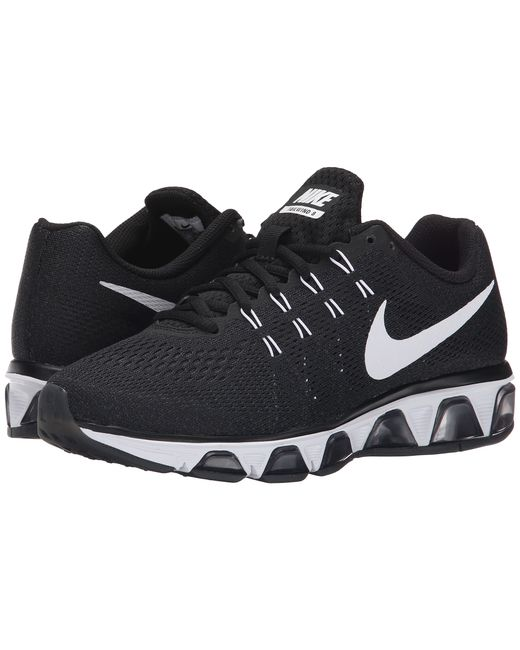 Nike Air Max Tailwind 8 In Black Black Anthracite White