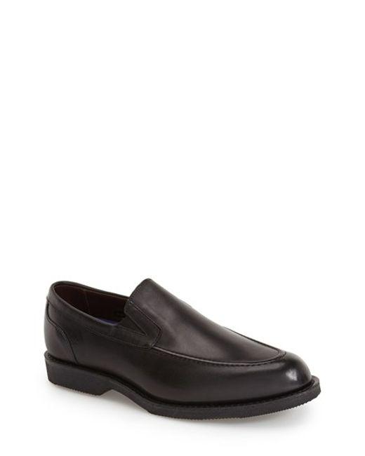 Allen Edmonds | Black 'mke' Venetian Loafer for Men | Lyst