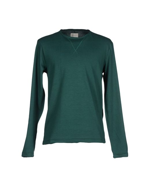 Obvious Basic | Green T-shirt for Men | Lyst