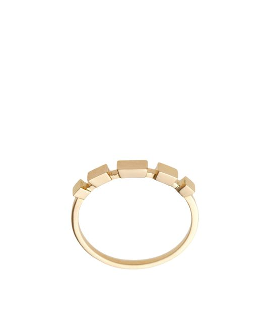Maria Black Jewelry | Yellow Chuck Nude Ring | Lyst