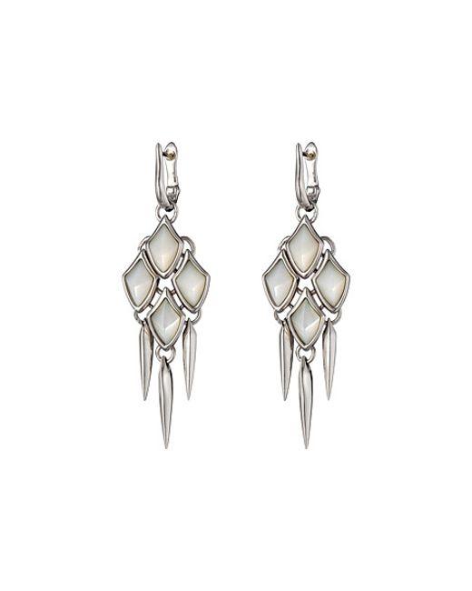 Stephen Webster | Metallic Superstone Earrings | Lyst