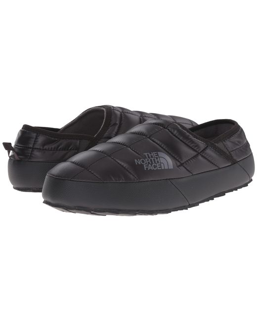The North Face | Black Thermoball™ Traction Mule Ii for Men | Lyst