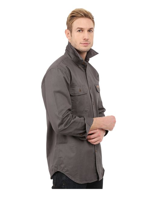 oakman guys Buy carhartt men's big & tall oakman work shirt s09: shop top fashion brands tops at amazoncom free delivery and returns possible on eligible purchases.