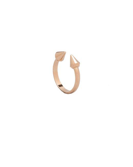 Vita Fede | Pink Ultra Midi Mini Titan Ring | Lyst