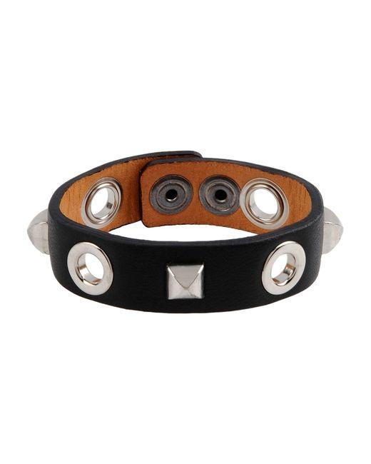 Almala | Black Bracelet | Lyst