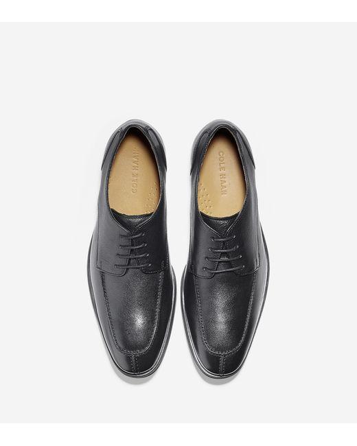 Sleek Black Shoes Dressy Men