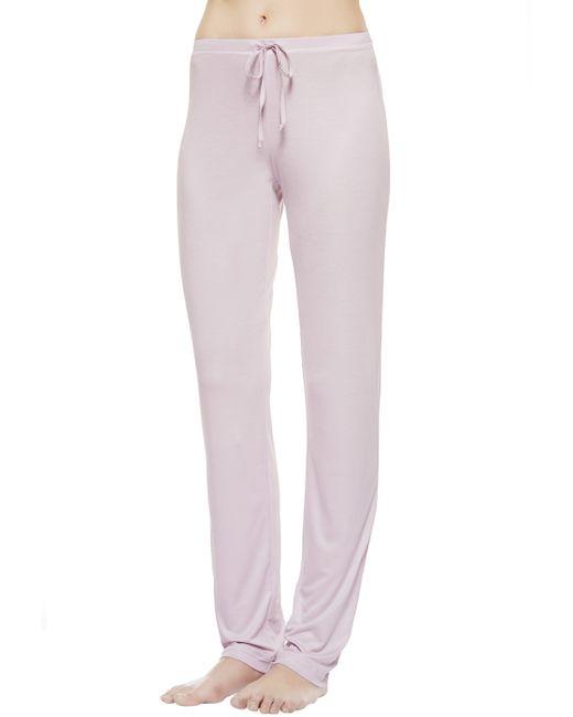 La Perla | Purple Pajama | Lyst