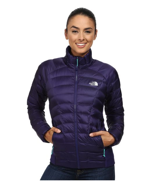 The North Face | Blue Quince Jacket | Lyst