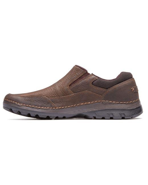 Rockport Men S Rocsports Lite Zonecush Slip On Shoes