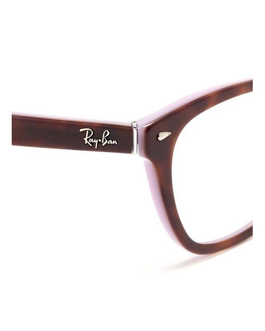 485828cab7c Ray Ban Cat Eye Optical Glasses « Heritage Malta