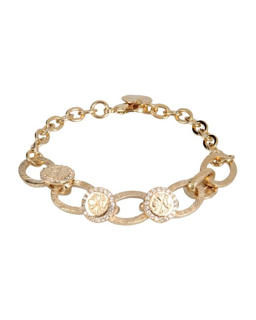 Christian Lacroix | Metallic Bracelet | Lyst