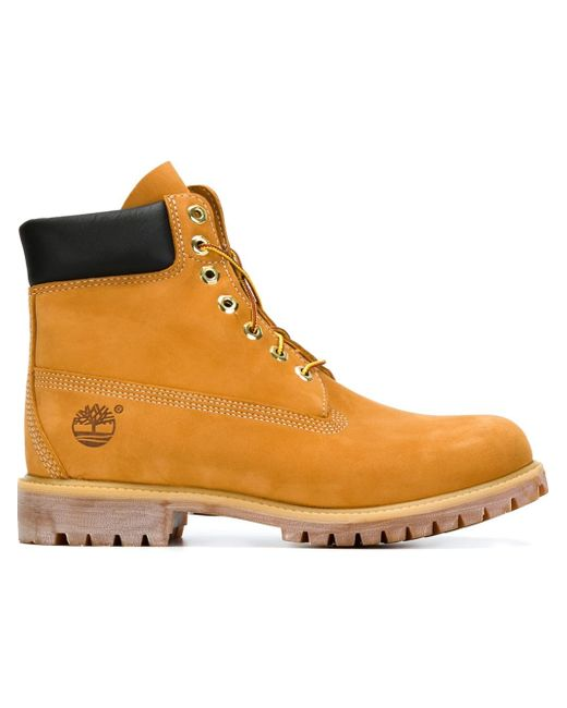 New Womens Timberland 6 Inch Premium Wheat Yellow Iconic Leather Ankle Boots Uk Size | EBay