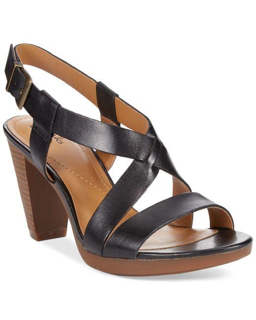 Wonderful Clarks Evant Addy Sandal For Women U2013 Aanewshoes
