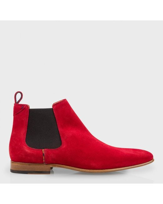 Red Chelsea Boots Sale: Save Up to 40% Off! Shop exeezipcoolgetsiu9tq.cf's huge selection of Red Chelsea Boots - Over 30 styles available. FREE Shipping & Exchanges, and a % price guarantee!