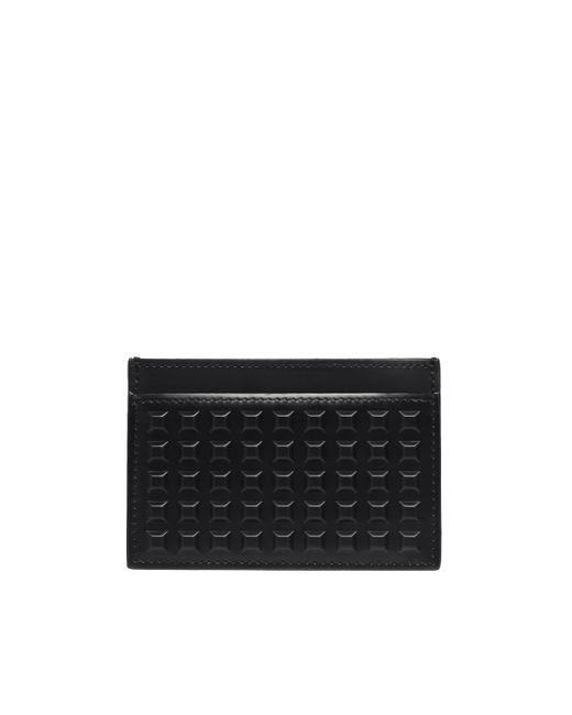 Balenciaga | Black Single Card Grid for Men | Lyst