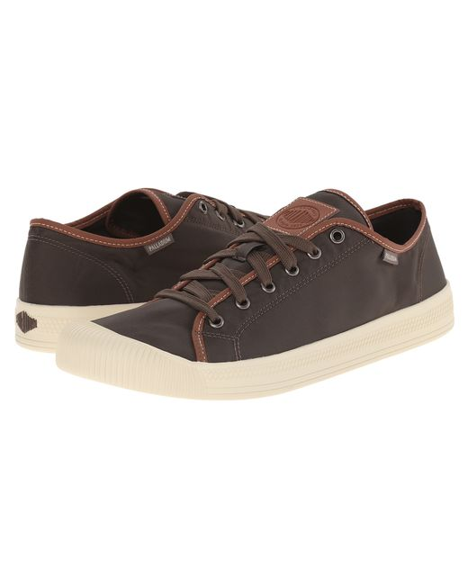 Palladium | Brown Flex Lace Tx for Men | Lyst