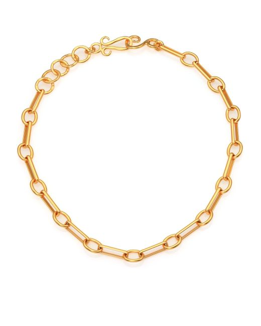 Stephanie Kantis | Metallic Courtly Chain Necklace | Lyst