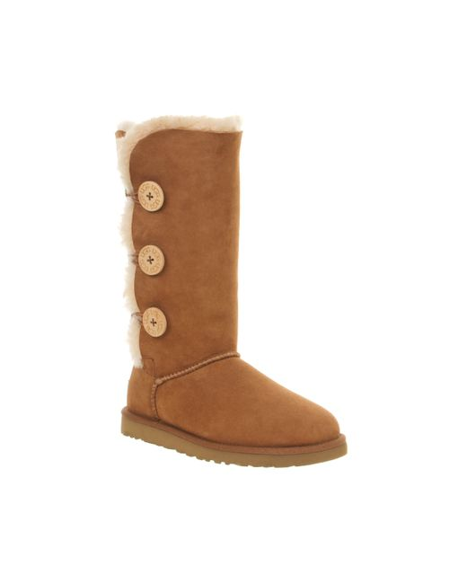 ugg australia women's over the knee bailey button boots