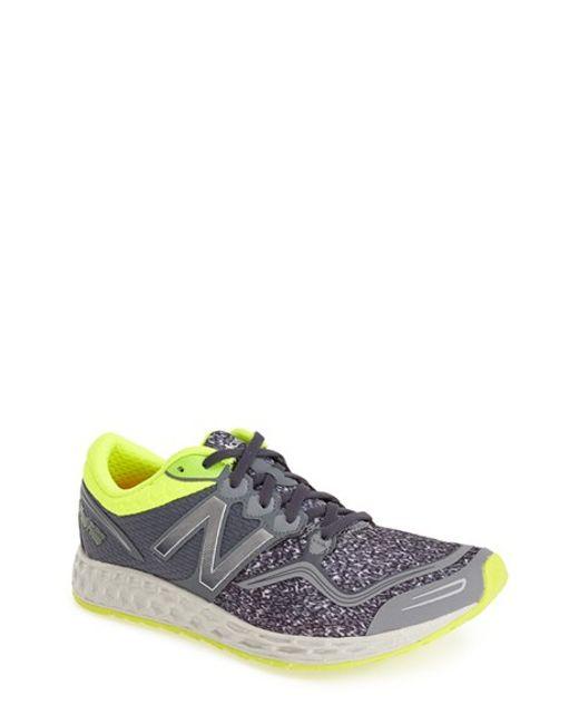 New Balance | Gray '1980' Running Shoe for Men | Lyst