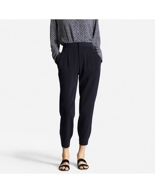 Excellent WOMEN Jogger Pants  UNIQLO