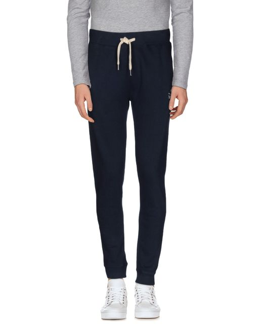 Originals By Jack & Jones | Blue Casual Pants for Men | Lyst