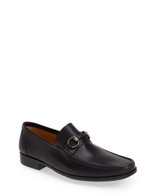 Saks Fifth Avenue | Black 'blas' Bit Loafer for Men | Lyst
