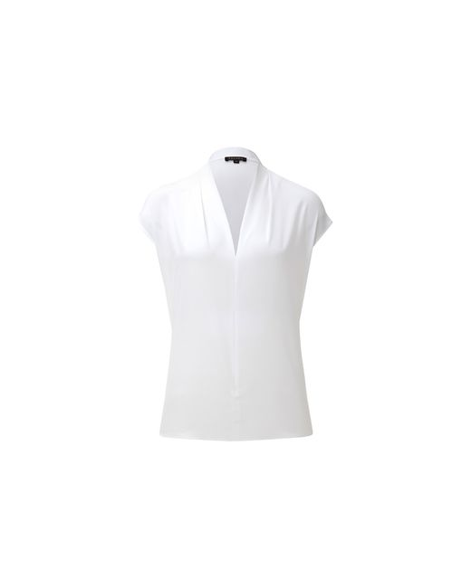ESCADA | White Top Netal | Lyst