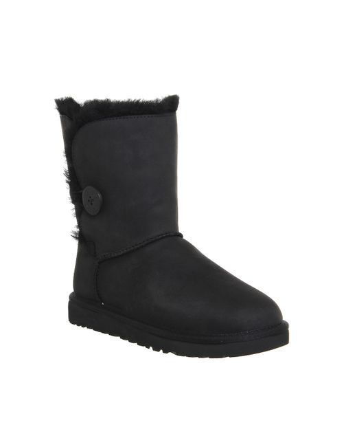 product bailey ugg boots black