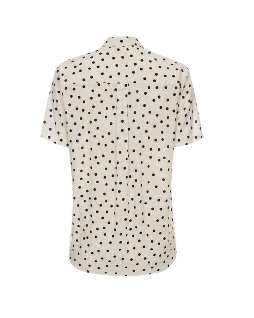 Shop for and buy polka dot online at Macy's. Find polka dot at Macy's. Bar III Men's Slim-Fit Stretch Easy Care Polka Dot Print Dress Shirt, Created for Macy's Club Room Long-Sleeve Dot-Print Stretch Shirt, Created for Macy's.