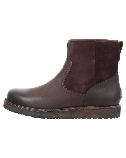 Ugg   Brown Witmore for Men   Lyst