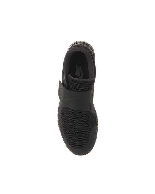 Nike | Black 'Air Huarache' Sneakers for Men | Lyst