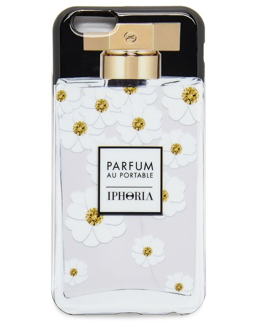 iphoria parfum au portable daisy iphone 6 6s case in multicolor pink multi lyst. Black Bedroom Furniture Sets. Home Design Ideas