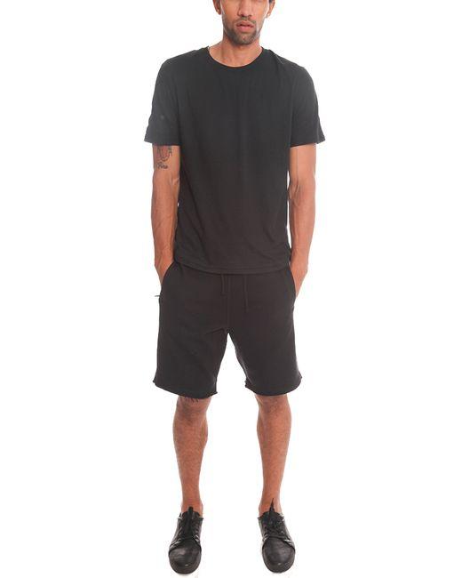 Nike Sb Skateboarding Sweat Shorts In Black For Men