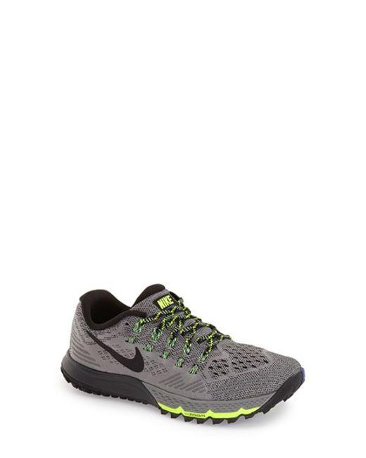 Nike Air Zoom Terra Kiger  Trail Running Shoe