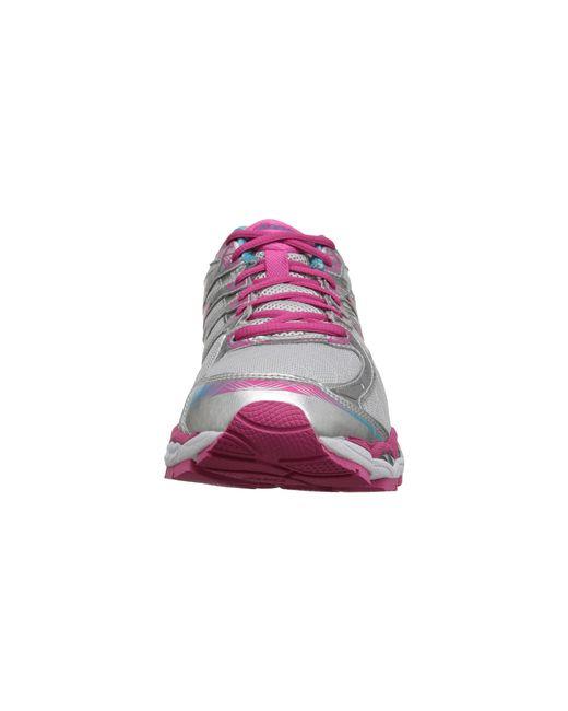 Asics | Pink Gel-evate™ 3 | Lyst
