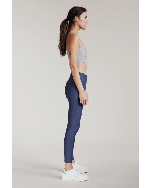 Outdoor Voices | Blue Warmup Legging | Lyst