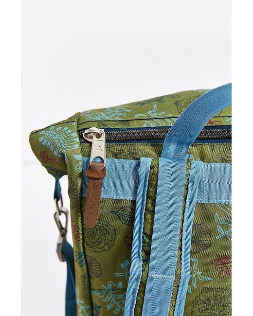 Poler | Stuffable Pack Bag Green Camo for Men | Lyst