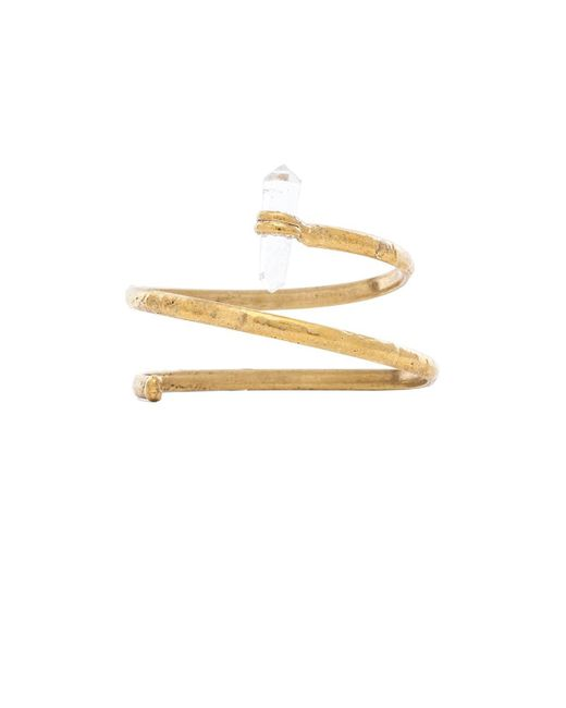 Natalie B. Jewelry | Metallic Little Dreamer Armband | Lyst