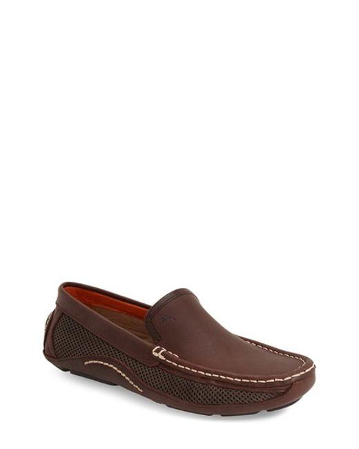Relaxology Mahlue Nubuck Slip On Shoes