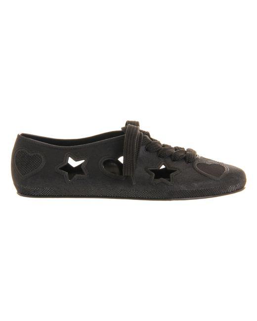 F Troupe Bathing Shoes Black