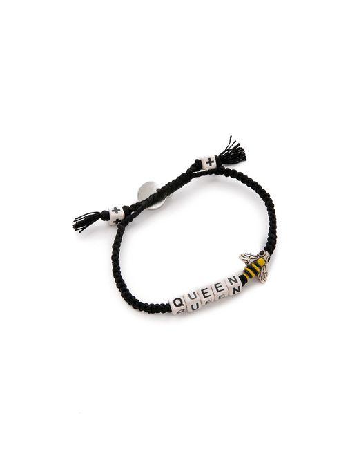 Venessa Arizaga | Black Queen Bee Bracelet | Lyst