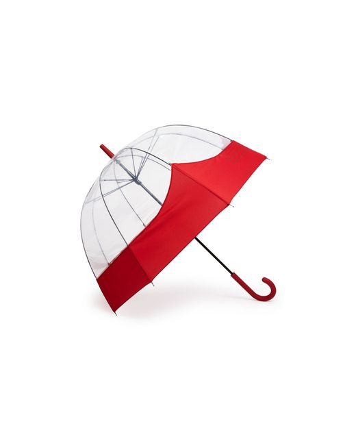 Hunter | Red Original Bubble Umbrella | Lyst