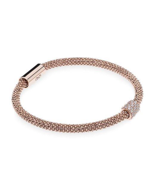 Links of London | Pink Stardust Bead Bracelet | Lyst